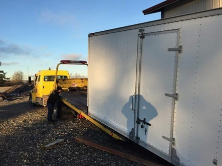 Storage Solutions with Budget Towing