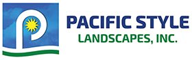 Pacific Style Landscapes