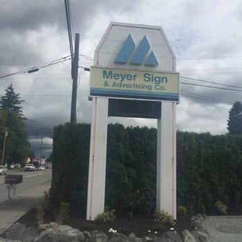 Meyer Sign