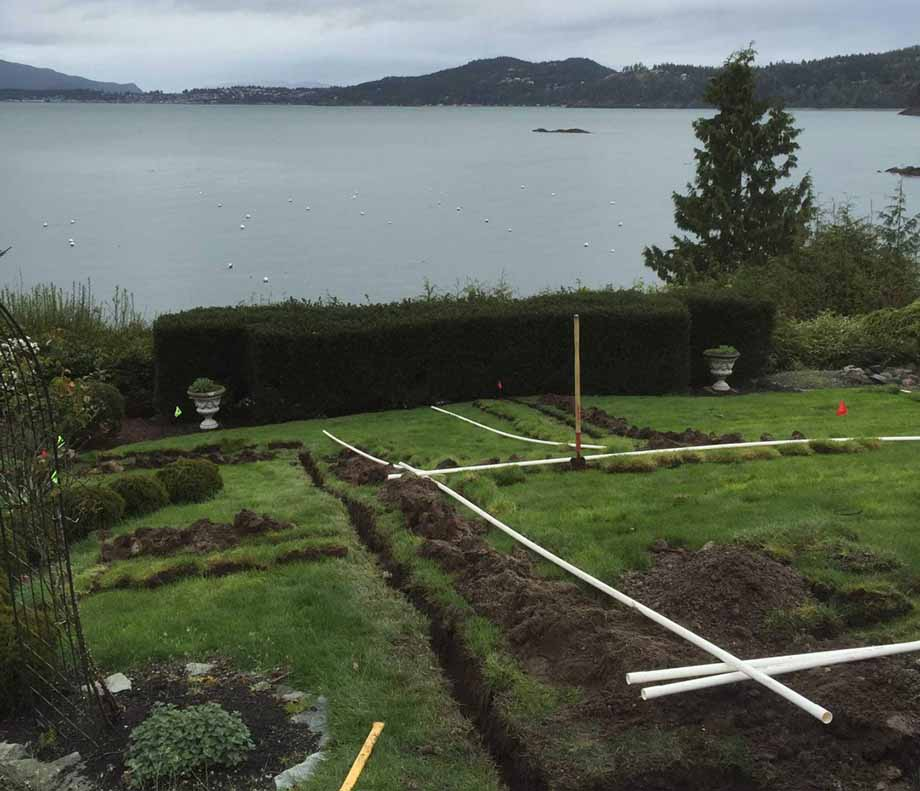 Irrigation Maintenance and Installation